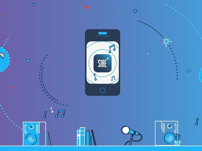 La SIAE sullo smartphone: come funzionano le app SIAE+ e mioBorderò