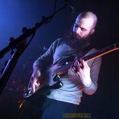 18 marzo 2018 - Spazio 211 - Torino - Arcane Roots in concerto