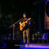 9 luglio 2017 - Anfiteatro Bindi - Santa Margherita Ligure (Ge) - Luca Tudisca in concerto
