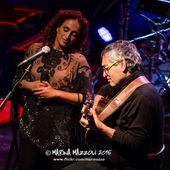 17 marzo 2015 - Teatro Politeama - Genova - Noa in concerto