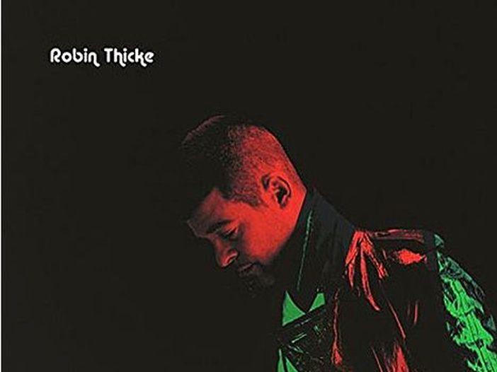 Robin Thicke, tutti i guai di 'Blurred Lines'