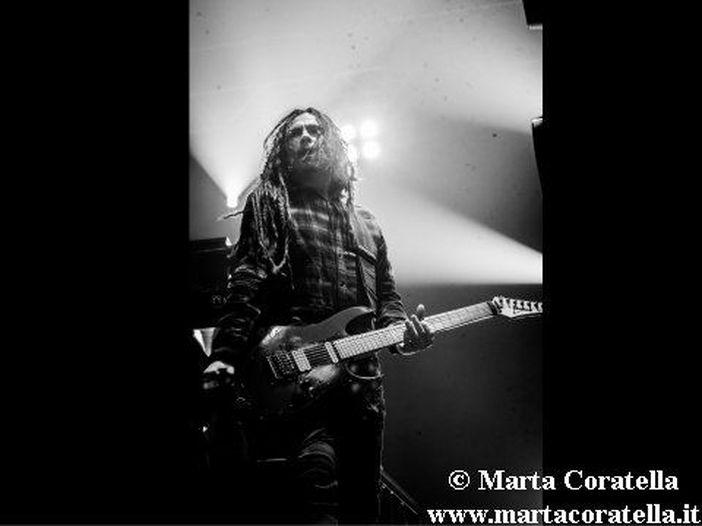 """Korn - la recensione di """"The Serenity of Suffering"""""""