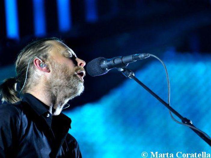 Radiohead, aspettando il nuovo album (che esce oggi): il video di 'Daydreaming' spedito in regalo (in 35 millimetri) ai cinema USA