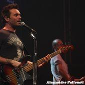 11 Aprile 2011 - PalaBrescia - Brescia - Nek in concerto