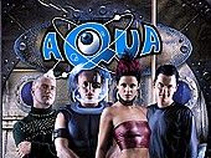 Aqua e Eiffel 65 in tour nel 2020: '90's nostalgia electric circus tour'