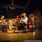 12 aprile 2013 - Magazzini Generali - Milano - Arstidir in concerto