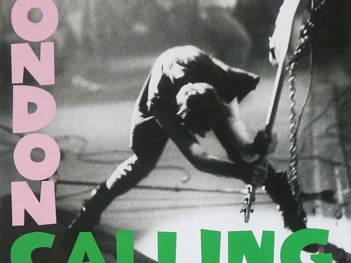 """Collecting """"London Calling"""": tutte le edizioni su vinile"""