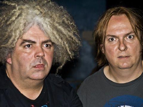 Melvins, in rete un'altra anticipazione da 'Hold it in': AUDIO