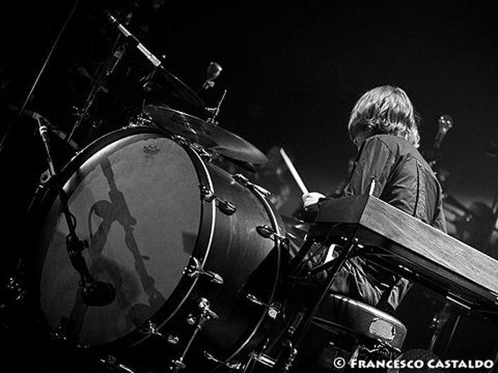 Sigur Ros, il batterista accusato di molestie sessuali: lascia la band