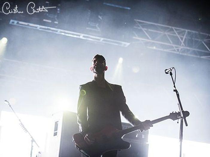 Concerti, i Placebo si aggiungono alla line-up degli I-Days milanesi