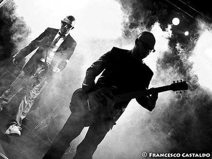 Concerto del Primo Maggio 2015 a Roma: parla Nesli - INTERVISTA