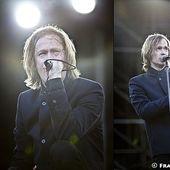 4 Giugno 2012 - Arena Concerti Fiera - Rho (Mi) - Refused in concerto