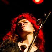 21 Maggio 2011 - The Cage Theatre - Livorno - Melissa Auf Der Maur in concerto