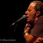 10 Settembre 2011 - Piazzale Celso Melli - Langhirano (Pr) - Roberto Vecchioni in concerto