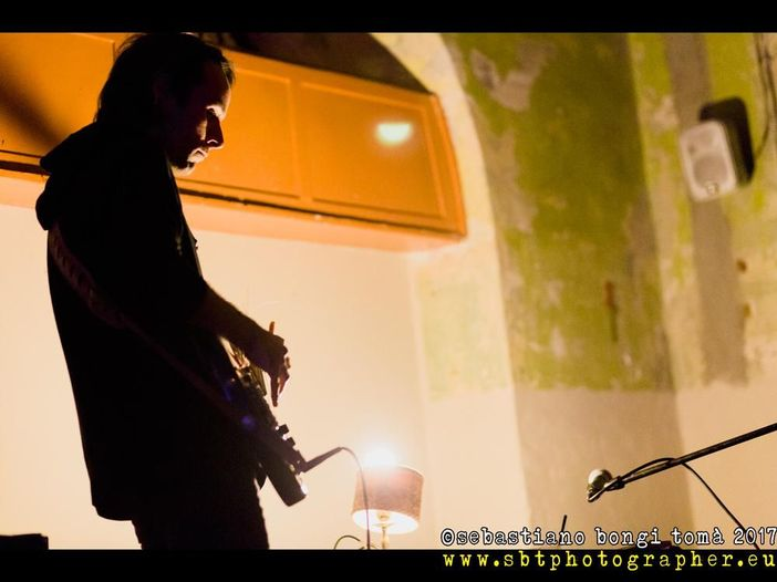 Alessandro Fiori (Mariposa): un Ep e poi l'album. Ascolta il singolo 'Il vento'