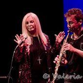 21 giugno 2013 - Teatro Toselli - Cuneo - Patty Pravo in concerto