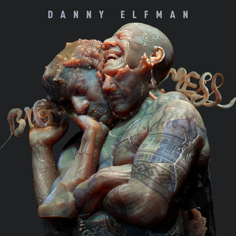 Danny Elfman, esce il primo album solista in 37 anni