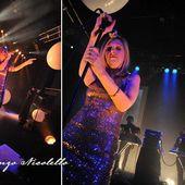 14 dicembre 2012 - O2 Shepherd's Bush Empire - Londra - Saint Etienne in concerto