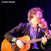 5 Febbraio 2010 - Sala Estense - Ferrara - Swell Season in concerto