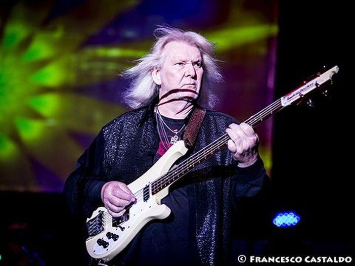 Yes, la morte di Chris Squire: gli omaggi di Metallica, Tom Morello (RATM), Joe Satriani