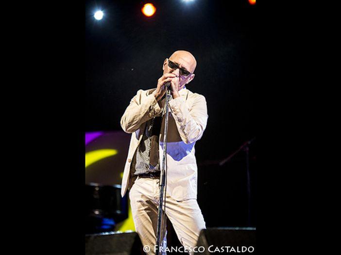 'Musica di musica' è il primo singolo di Giuliano Palma solista