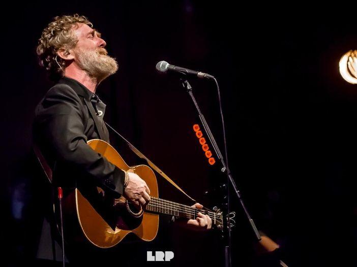 Glen Hansard & Lisa Hannigan live @ Carroponte: il report del concerto