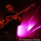 21 Marzo 2011 - Circolo Magnolia - Segrate (Mi) - Ultima in concerto
