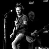 26 Aprile 2011 - Auditorium - Roma - Nek in concerto