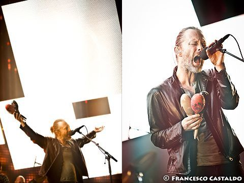 radiohead in scaletta torna i promise dopo 20 anni video news rockol. Black Bedroom Furniture Sets. Home Design Ideas