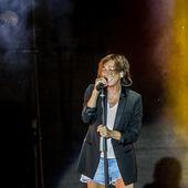 13 Luglio 2016 - Cortile della Pilotta - Parma - Gianna Nannini in concerto