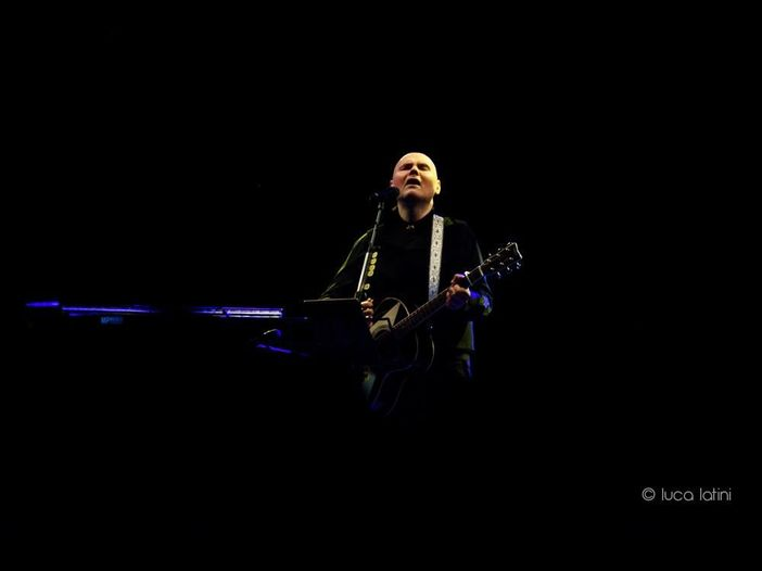 """Billy Corgan, """"la mia vendetta contro la Epic Records"""""""