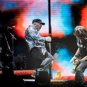 1 giugno 2019 - Stadio Meazza - Milano - Vasco Rossi in concerto