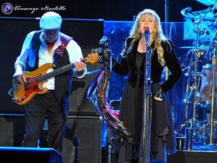 Fleetwood Mac: il nuovo (e ultimo) disco forse esce fra un paio d'anni