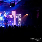 2 dicembre 2016 - Orion - Ciampino (Rm) - Planet Funk in concerto