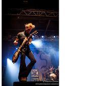 15 febbraio 2016 - Live Club - Trezzo sull'Adda (Mi) - Black Stone Cherry in concerto