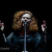 21 Luglio 2011 - Cortile della Pilotta - Parma - Sarah Jane Morris in concerto