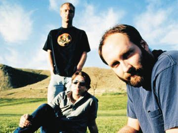 Concerti, Built To Spill: due date in Italia a settembre