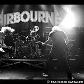 3 Marzo 2010 - Alcatraz - Milano - Airbourne in concerto
