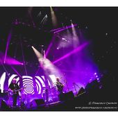 1 novembre 2016 - MediolanumForum - Assago (Mi) - Cure in concerto