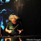 26 Febbraio 2010 - Florence Art Factory - Sesto Fiorentino (Fi) - FM Einheit in concerto