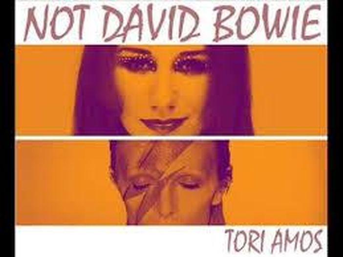 David Bowie, cinque (altre) canzoni con il suo nome nel titolo