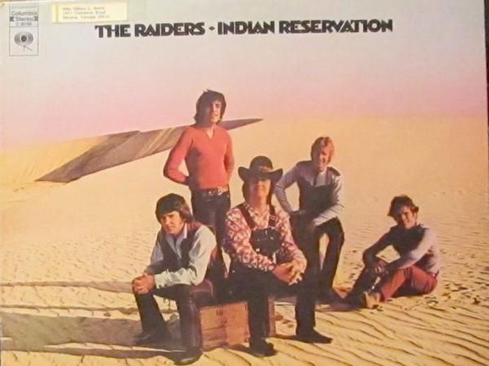 Idaho, addio al leader dei Raiders Paul Revere