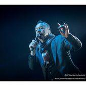 21 novembre 2015 - MediolanumForum - Assago (Mi) - Simple Minds in concerto