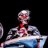 27 giugno 2019 - Bologna Sonic Park - Slipknot in concerto
