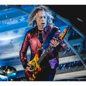 8 maggio 2019 - Ippodromo del Galoppo - Milano - Metallica in concerto