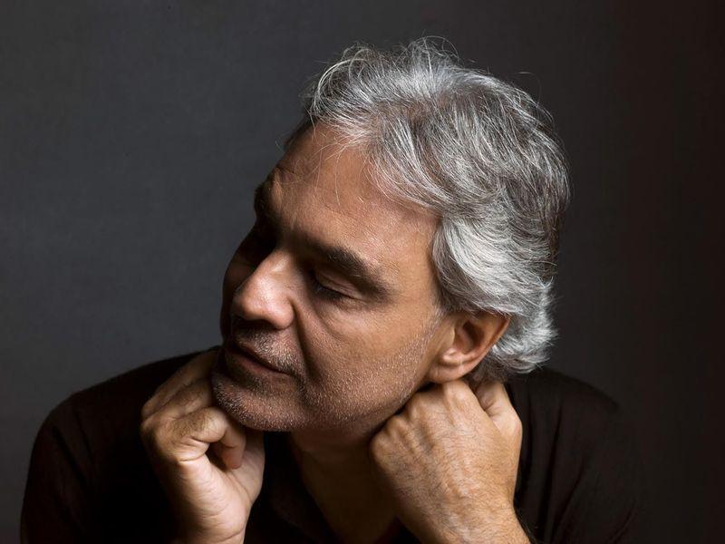 """Andrea Bocelli, in arrivo """"Believe"""": il nuovo album con un inedito di Morricone"""