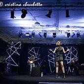 28 luglio 2013 - Padova Pride Village - Padova - Irene Grandi in concerto