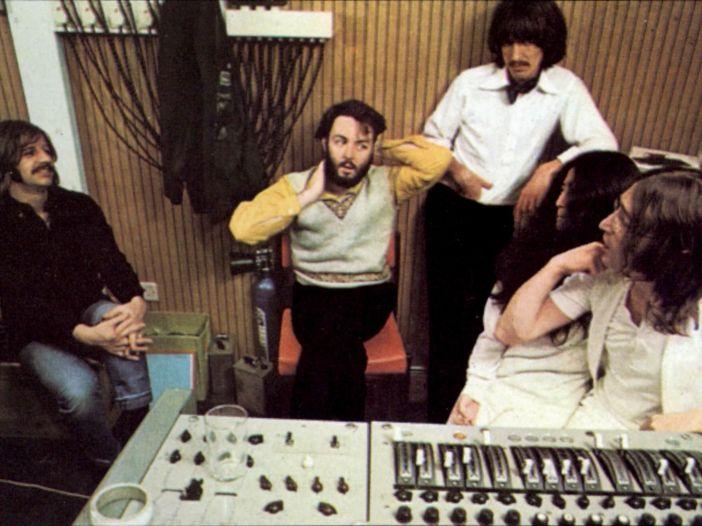 Si riuniscono i Quarrymen di John Lennon