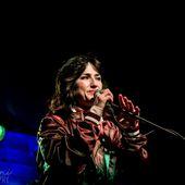 27 marzo 2018 - La Salumeria della Musica - Milano - Joan As Police Woman in concerto