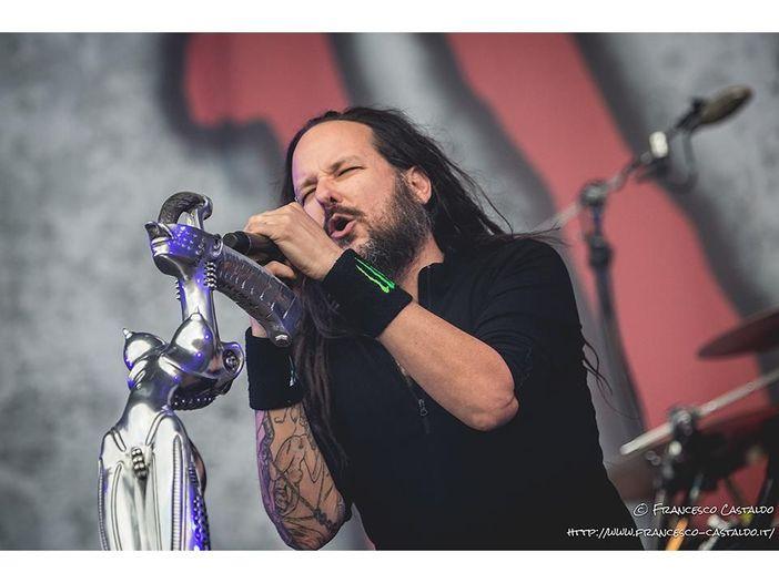 I Korn suoneranno in un concerto virtuale per un videogioco